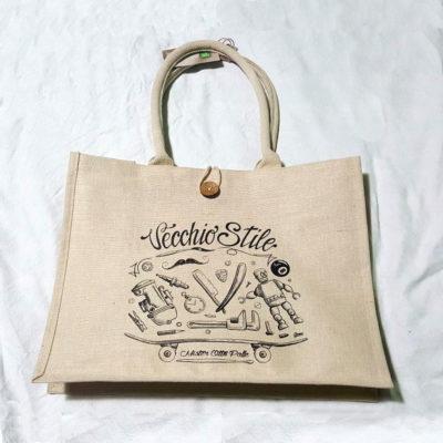 shopper vecchio stile