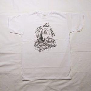 t-shirt vecchia maniera