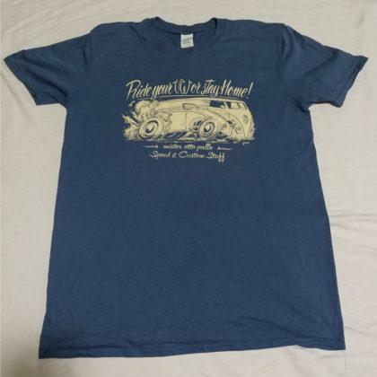 T-shirt-uomo-BUS-VW
