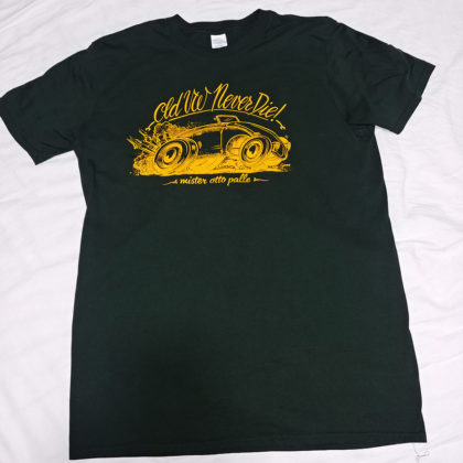 T-shirt-uomo-OLD-VW-NEVER-DIE