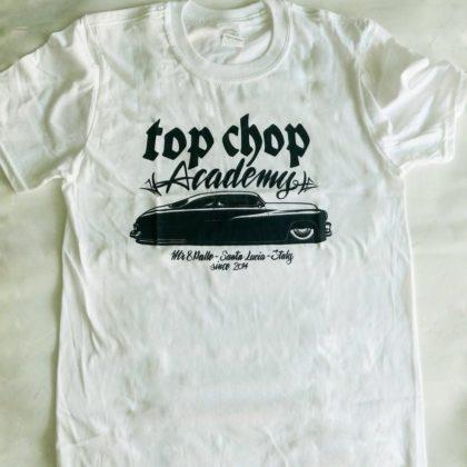 Top-chop-uomo-t-shirt-bianca