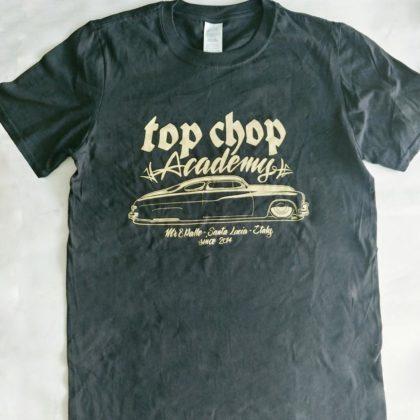 Top-chop-uomo-t-shirt-nera
