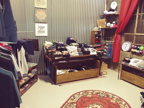 showroom misterottoaplle